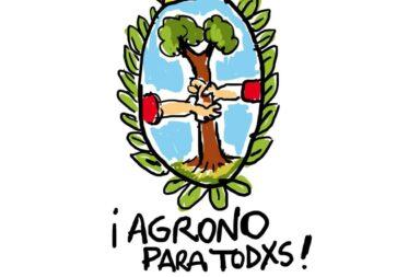 agrono de todxs